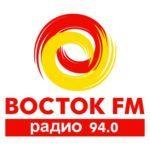 Восток FM слушать онлайн Москва