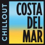 Costa Del Mar radio логотип