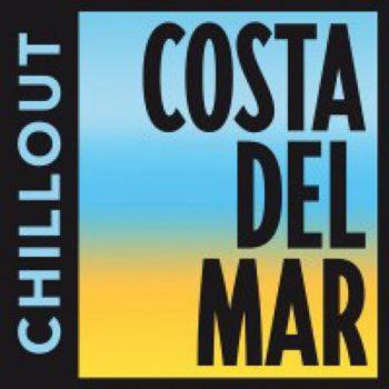 Costa Del Mar radio логотип