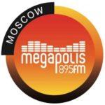 Мегаполис ФМ логотип