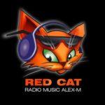 Радио Music Alex-M логотип