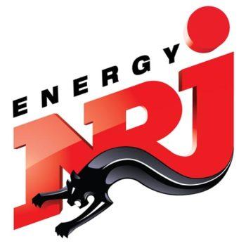 Радио Energy логотип