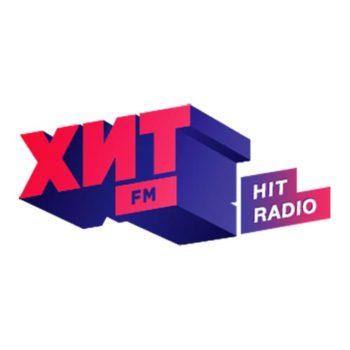 Радио Хит FM логотип