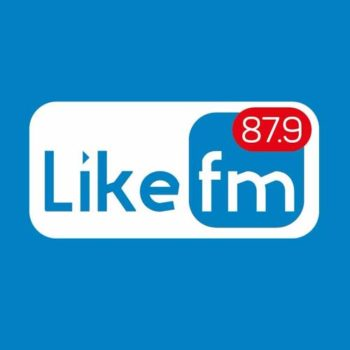 Радио Like FM слушать онлайн