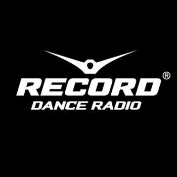 Радио Рекорд логотип