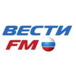 Радио Вести FM логотип