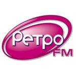 Радио Ретро ФМ логотип