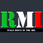 ITALO DISCO IN THE MIX логотип