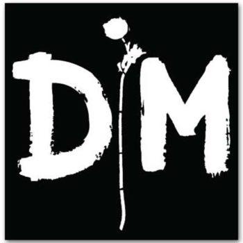 Радио Депеш Мод логотип