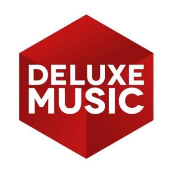 Радио DELUXE LOUNGE логотип