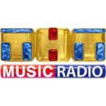ТНТ Music Radio логотип
