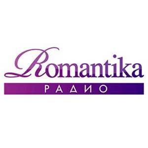 Радио Романтика логотип
