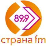 Радио Страна ФМ онлайн
