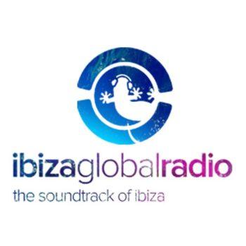 Ibiza Global Radio логотип
