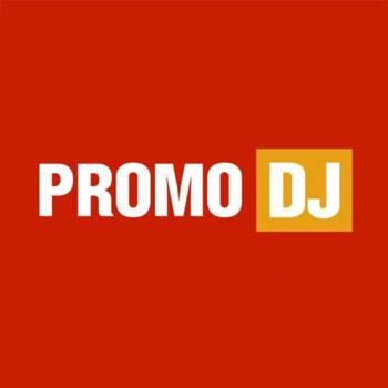 Promo DJ логотип