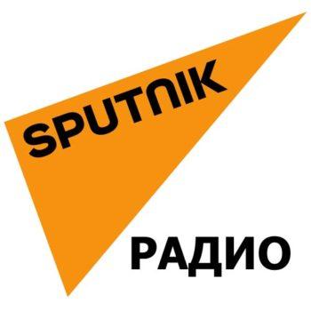 Радио Спутник логотип