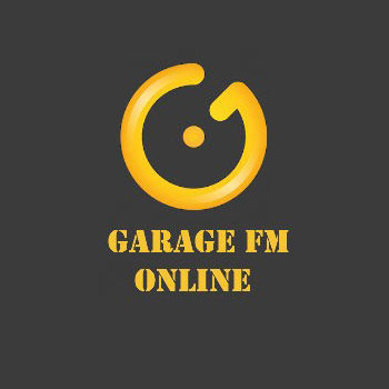 Радио Garage FM логотип