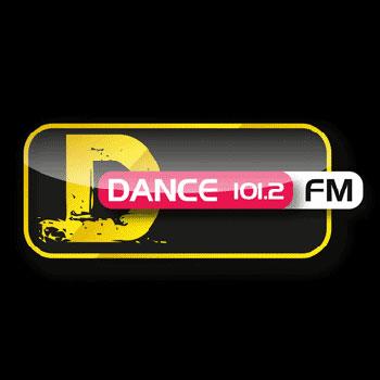 Радио DFM логотип