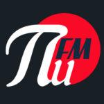 Радио Пи ФМ логотип