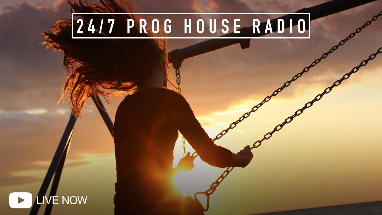 Melodic Progressive House