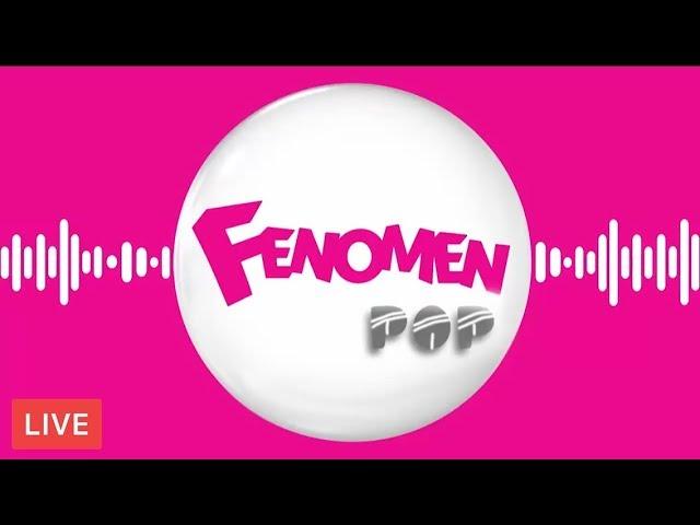 Radio Fenomen Pop Music Live stream 24/7: New Hits Pop Songs World 2018