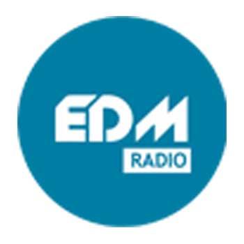Радио EDM Radio слушать онлайн