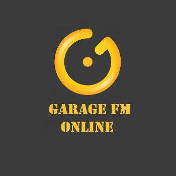 Радио Garage FM онлайн